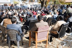 Cap On Gatherings In Districts With Lower Cases Eased