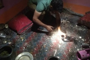 Woman Injured In Mysterious Handwara Blast Succumbs