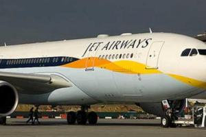 Jet Airways To Start Domestic Operations In Q1 2022
