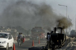 Air Pollution Could Cut Life Expectancy By 9 Yrs In North India: Study