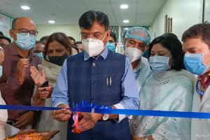 AIIMS Will Boost Healthcare System In J&K: Minister