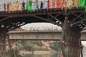 KPs Celebrate 'Vyeth Truvah'