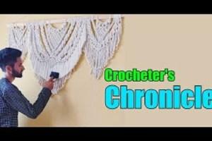 Crocheter's Chronicle
