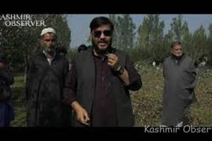 Rage Over Srinagar Ring Road