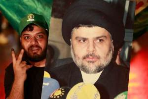 Iraq: Sadr Claims Largest Bloc, Promises Nationalist Govt