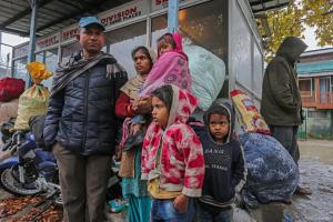 Scared, But Not Leaving Kashmir As People Are Kind: Migrant Workers