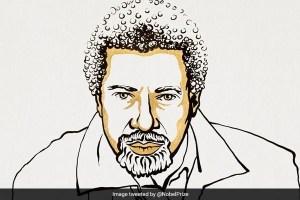 Tanzanian-Born Novelist Abdulrazak Gurnah Gets Nobel Prize In Literature