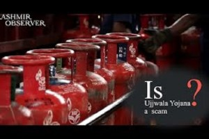 Is Ujjwala Yojana a Scam?