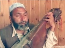 Relive the Kashmiri soulful music again! Watch this!