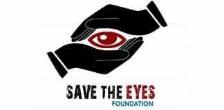 Save The Eyes Foundation