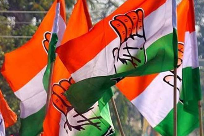 Cong, too, to fight polls