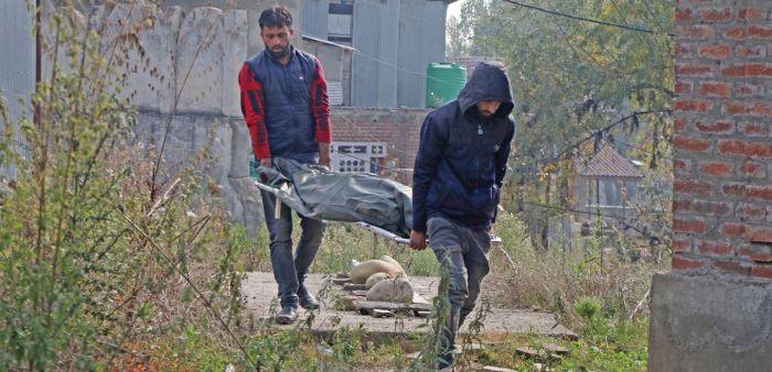Labourers killed in Kulgam were preparing to go home
