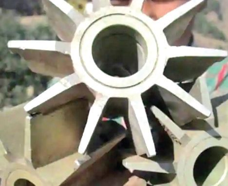 Brief exchange of mortar shells causes scare in Karnah