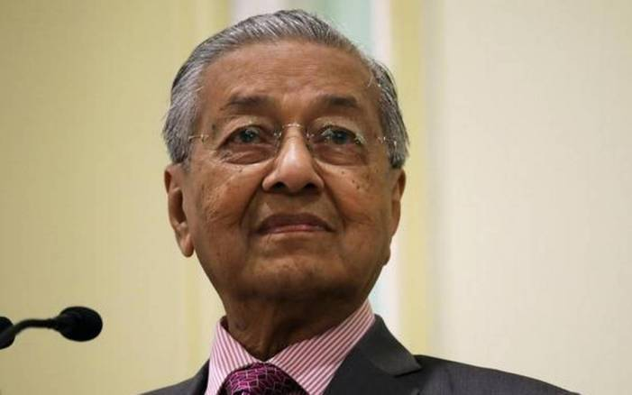 Malaysian PM stands by his remark on Kashmir