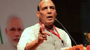 Defence Minister Rajnath Singh likely to visit Ladakh on Friday: Sources