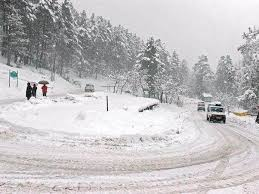 DC Anantnag monitors snow clearance operations, power and water supply restoration