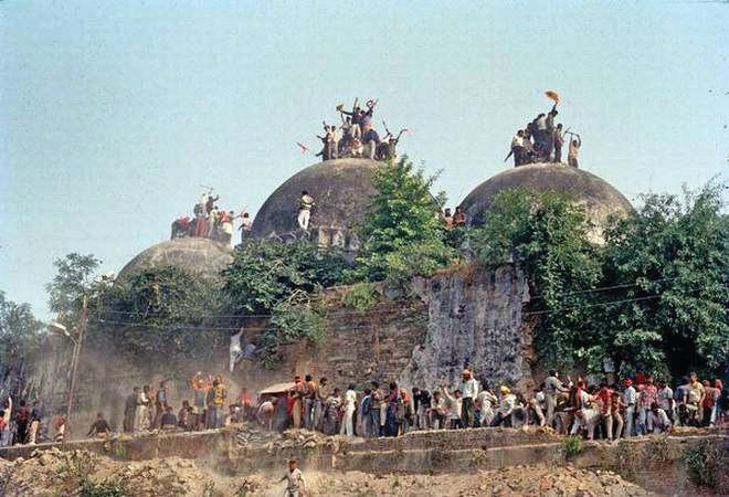 Babri demolition case: L K Advani deposes via video link