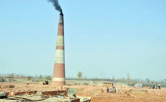 Brick kilns to resume functioning in Jammu