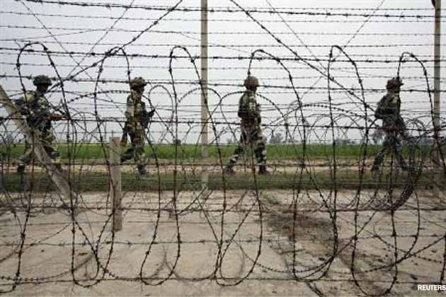 Cross-LoC firing on LoC in Rajouri
