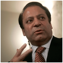 Pak govt to push for Nawaz Sharif's deportation from UK