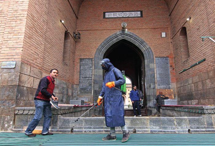 SMC starts city-wide sanitation drive