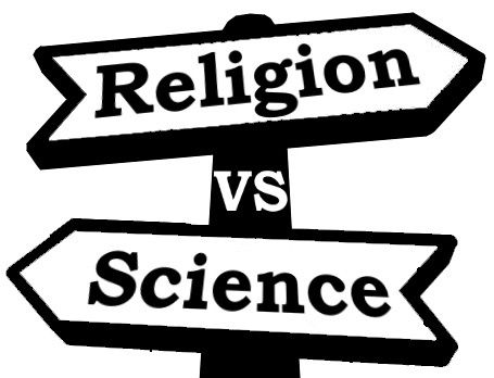 Science and religion make not for a contradiction