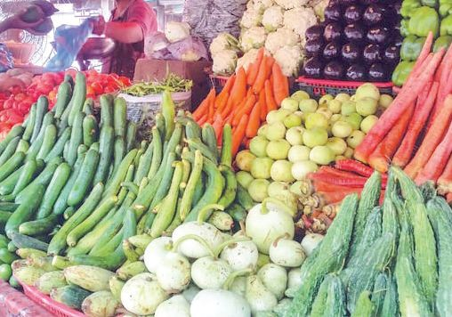 Vegetable prices soar amid corona lockdown