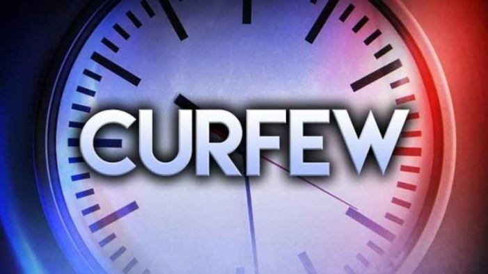 Night curfew from Friday in 8 districts: Govt