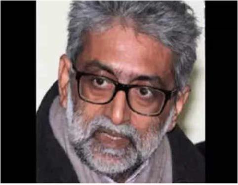 Gautam Navlakha surrenders before NIA in Bhima Koregaon case