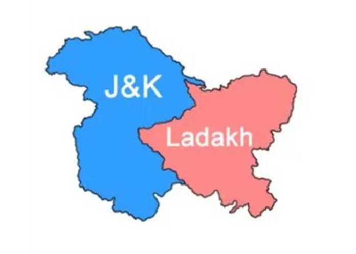 Will continue to support NC in LAHDC Kargil: BJP MP
