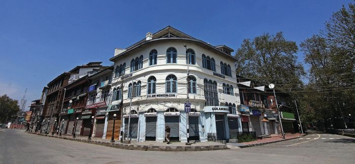 No new case in Srinagar, but 13 from north Kashmir