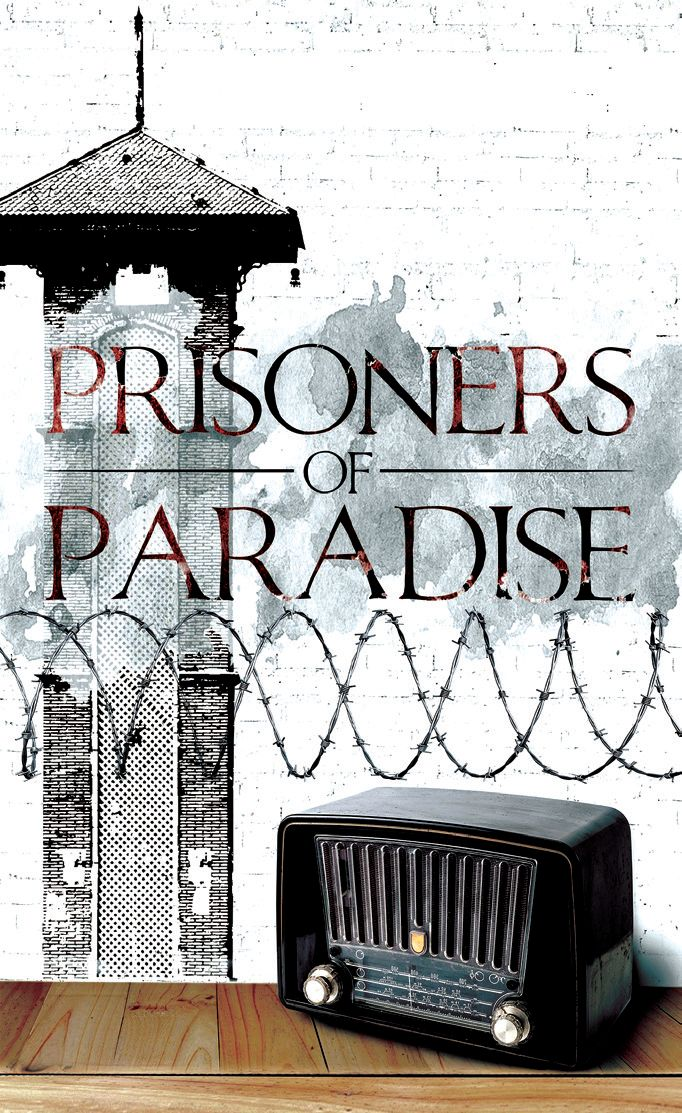 Book Review: Prisoners of Paradise
