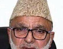 GOI's exclusivist policies towards JK sans justice: Sagar