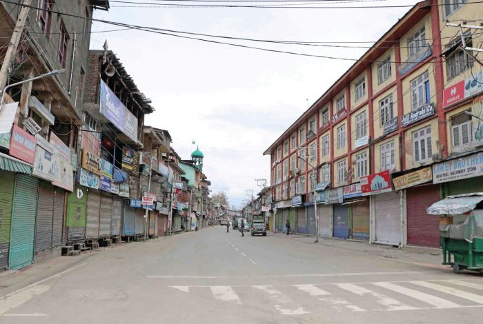 Father-son from Bemina, 10-yr-old from Eidgah among 6 new cases in Kashmir