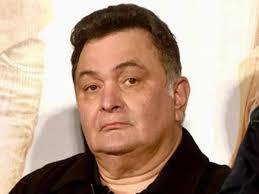 Actor Rishi Kapoor passes away