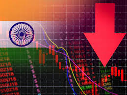 Moody's pegs India's FY21 GDP growth at 0%, says risk of slower economic growth rising