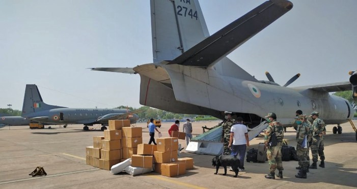 J&K acquires 30k VTM kits to ramp up testing