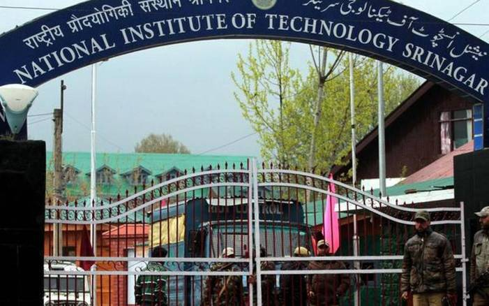 Ladakh students to get 5 percent quota in NIT Srinagar