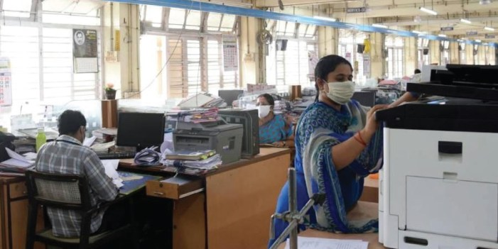 No need to shut entire office if few test positive: New workplace guidelines