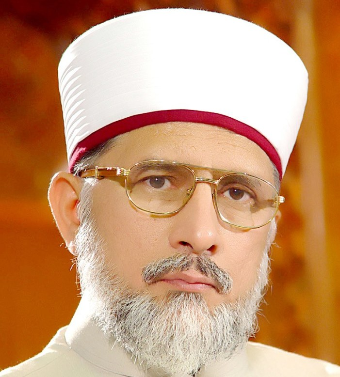 Revivalist of the century: Prof Tahir ul-Qadri