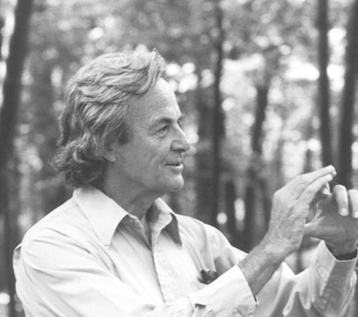 Remembering Richard Feynman
