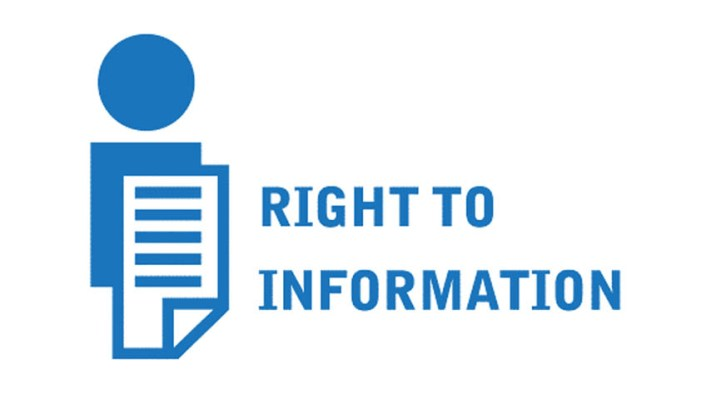 Devise mechanism for online RTI requests: JK RTI Movement