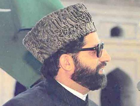 The lessonstaught by Mirwaiz Maulvi Farooq