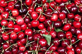 Kashmir cherry's main markets – Mumbai, Ahmedabad – both shut