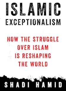 Book Review: Why the secular nation state is impossible in Islam