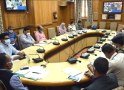 Div Com Kmr reviews arrangements for opening of Sonamarg during winters
