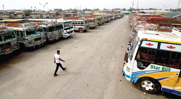 Govt nod for 19 % bus fare hike