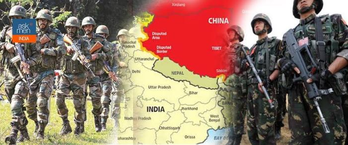 20 army soldiers killed in clash with Chinese troops in Galwan Valley