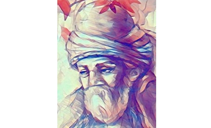 Rumi's transcending of boundaries
