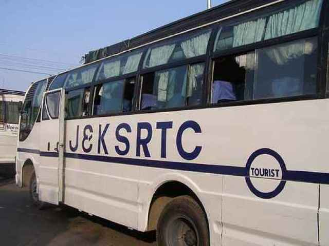 JKSRTC running in 'reverse' gear despite capital infusion: CAG